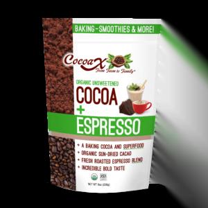 CocoaX Original
